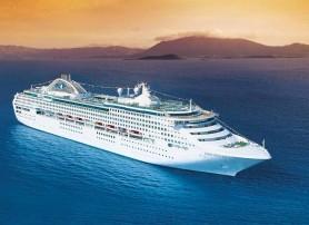 کشتی آنجلیکا