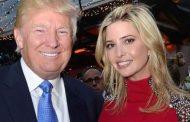 دفاع ترامپ از برند دخترش در برابر شرکت نوردسترام