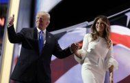 چرا ترامپ به همسرش نمیگوید برند های آمریکایی بپوشد؟