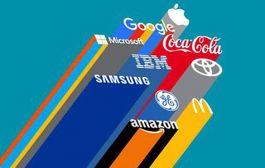معرفی گران قیمت ترین برندها در دنیای فن آوری