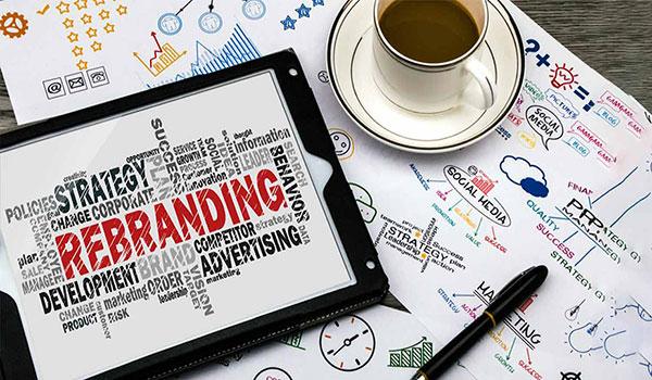 ۹ اصل مهم که برای تغییر نام برند (Rebranding) خود باید بدانید