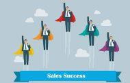 ۶ نکته طلایی برای موفقیت در فروش