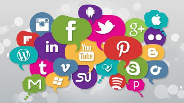 برندینگ شبکهه های اجتماعی