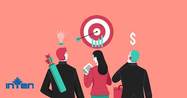 مراحل اصلی در استراتژی بازاریابی STP
